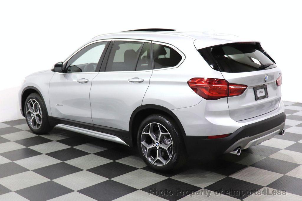 2016 BMW X1 CERTIFIED X1 xDrive28i PREMIUM AWD TECH HUD CAM NAV - 18518145 - 24