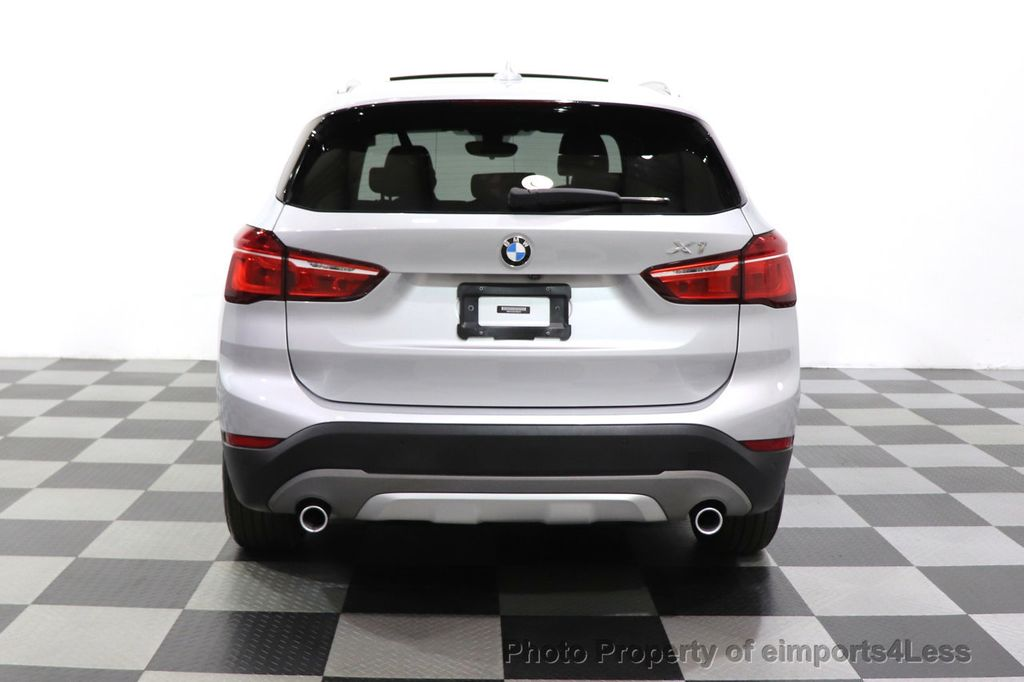 2016 BMW X1 CERTIFIED X1 xDrive28i PREMIUM AWD TECH HUD CAM NAV - 18518145 - 25