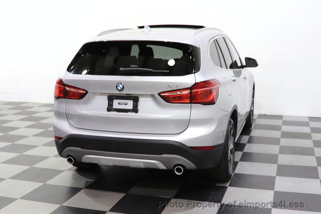 2016 BMW X1 CERTIFIED X1 xDrive28i PREMIUM AWD TECH HUD CAM NAV - 18518145 - 26