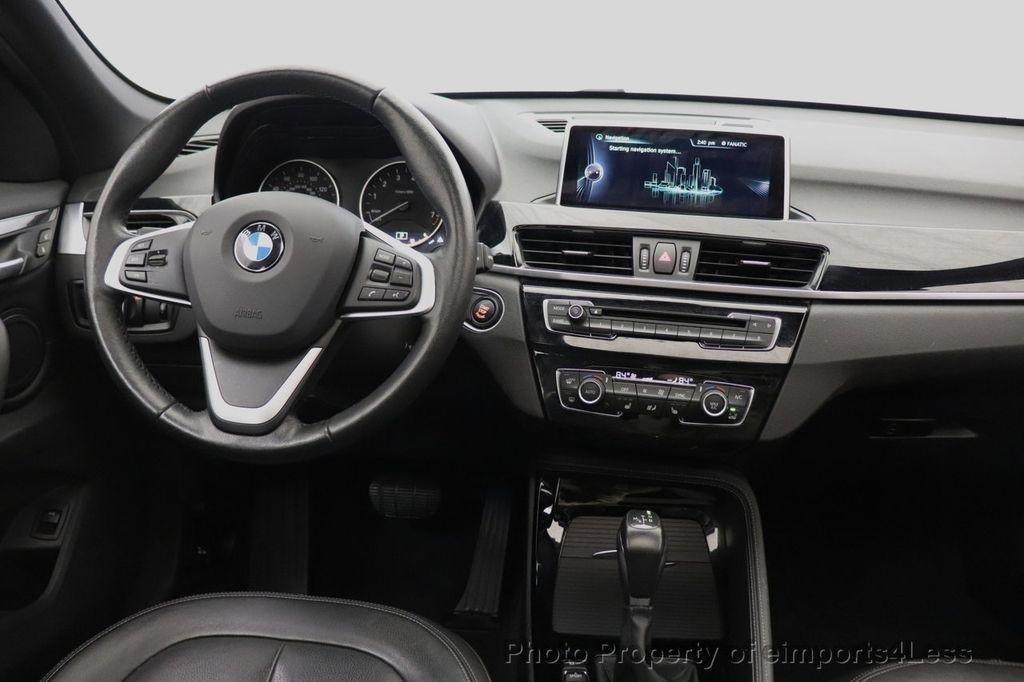 2016 BMW X1 CERTIFIED X1 xDrive28i PREMIUM AWD TECH HUD CAM NAV - 18518145 - 28