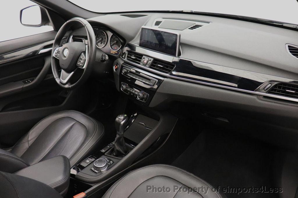 2016 BMW X1 CERTIFIED X1 xDrive28i PREMIUM AWD TECH HUD CAM NAV - 18518145 - 29