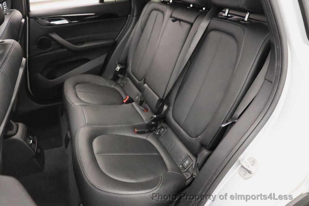 2016 BMW X1 CERTIFIED X1 xDrive28i PREMIUM AWD TECH HUD CAM NAV - 18518145 - 30