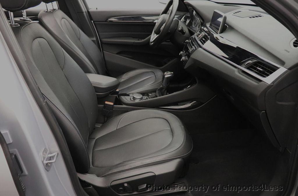 2016 BMW X1 CERTIFIED X1 xDrive28i PREMIUM AWD TECH HUD CAM NAV - 18518145 - 33