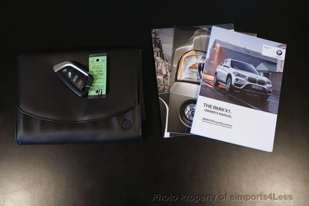 2016 BMW X1 CERTIFIED X1 xDrive28i PREMIUM AWD TECH HUD CAM NAV - 18518145 - 34