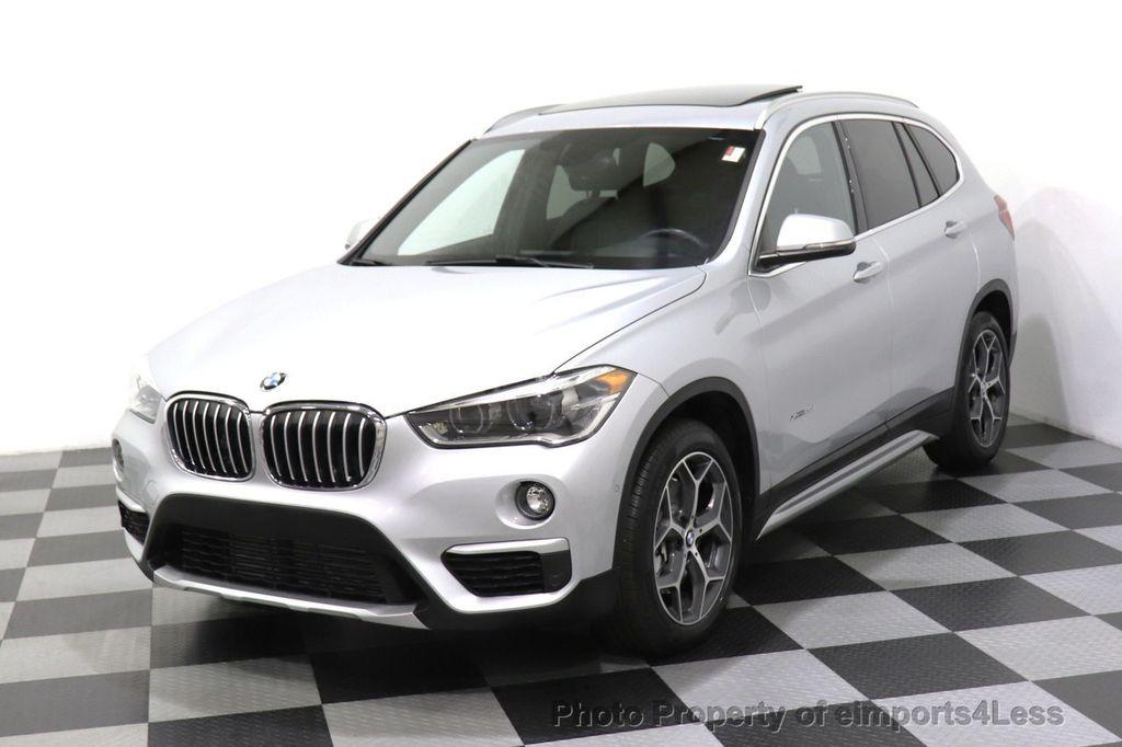 2016 BMW X1 CERTIFIED X1 xDrive28i PREMIUM AWD TECH HUD CAM NAV - 18518145 - 35