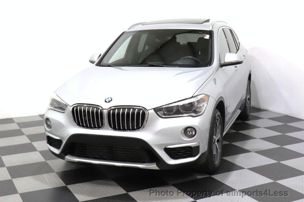 2016 BMW X1 CERTIFIED X1 xDrive28i PREMIUM AWD TECH HUD CAM NAV - 18518145 - 36