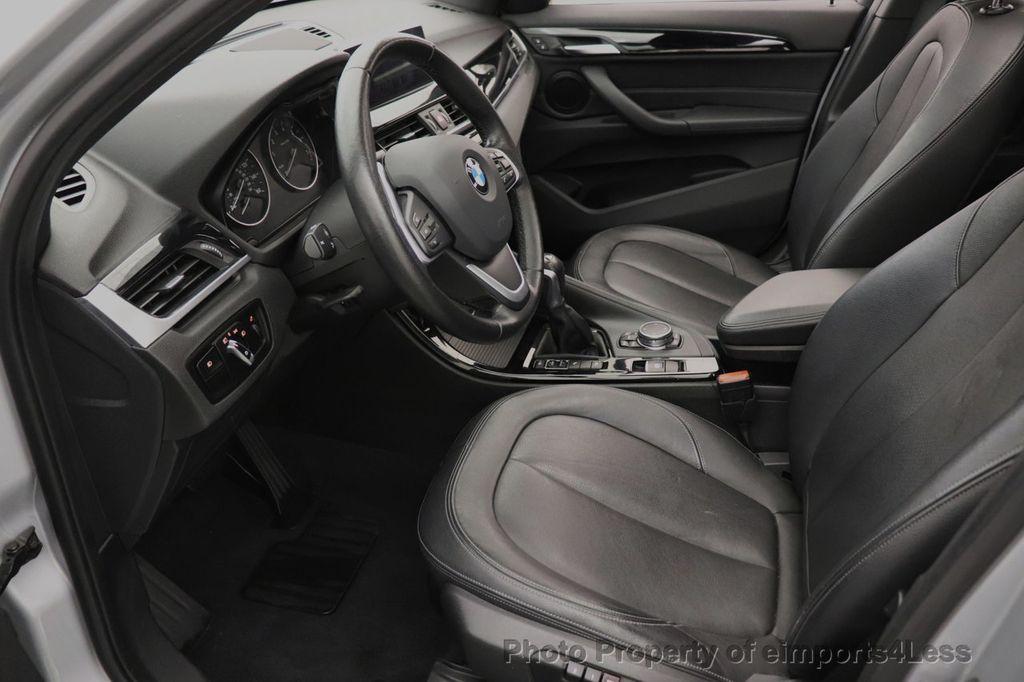 2016 BMW X1 CERTIFIED X1 xDrive28i PREMIUM AWD TECH HUD CAM NAV - 18518145 - 40
