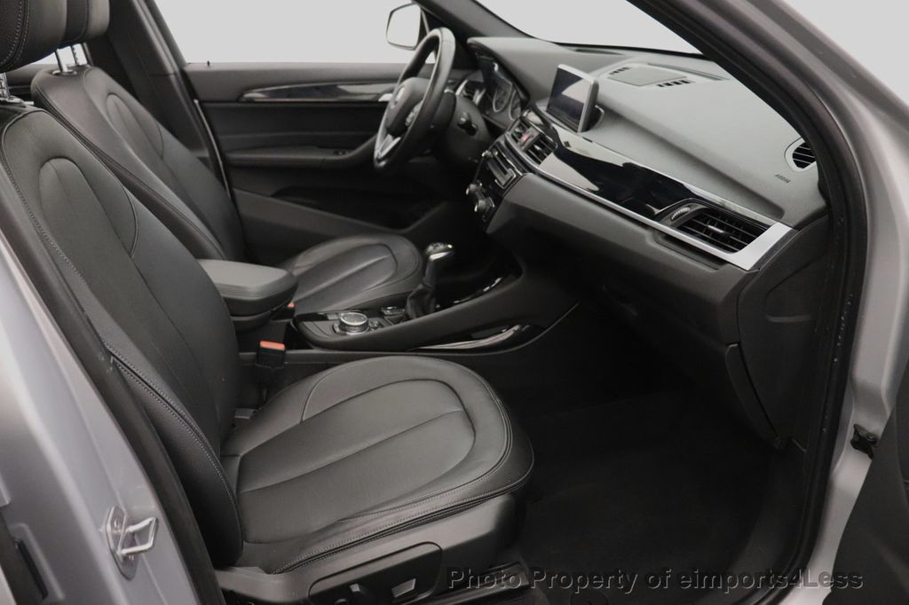 2016 BMW X1 CERTIFIED X1 xDrive28i PREMIUM AWD TECH HUD CAM NAV - 18518145 - 41