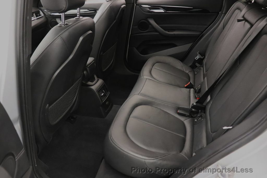 2016 BMW X1 CERTIFIED X1 xDrive28i PREMIUM AWD TECH HUD CAM NAV - 18518145 - 42