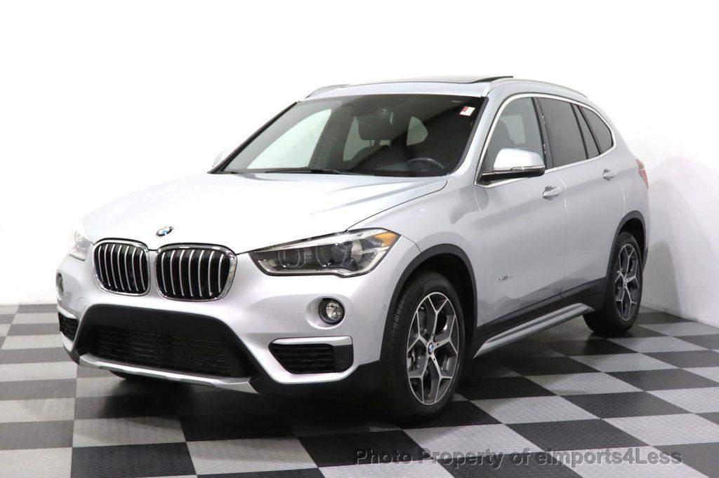 2016 BMW X1 CERTIFIED X1 xDrive28i PREMIUM AWD TECH HUD CAM NAV - 18518145 - 44
