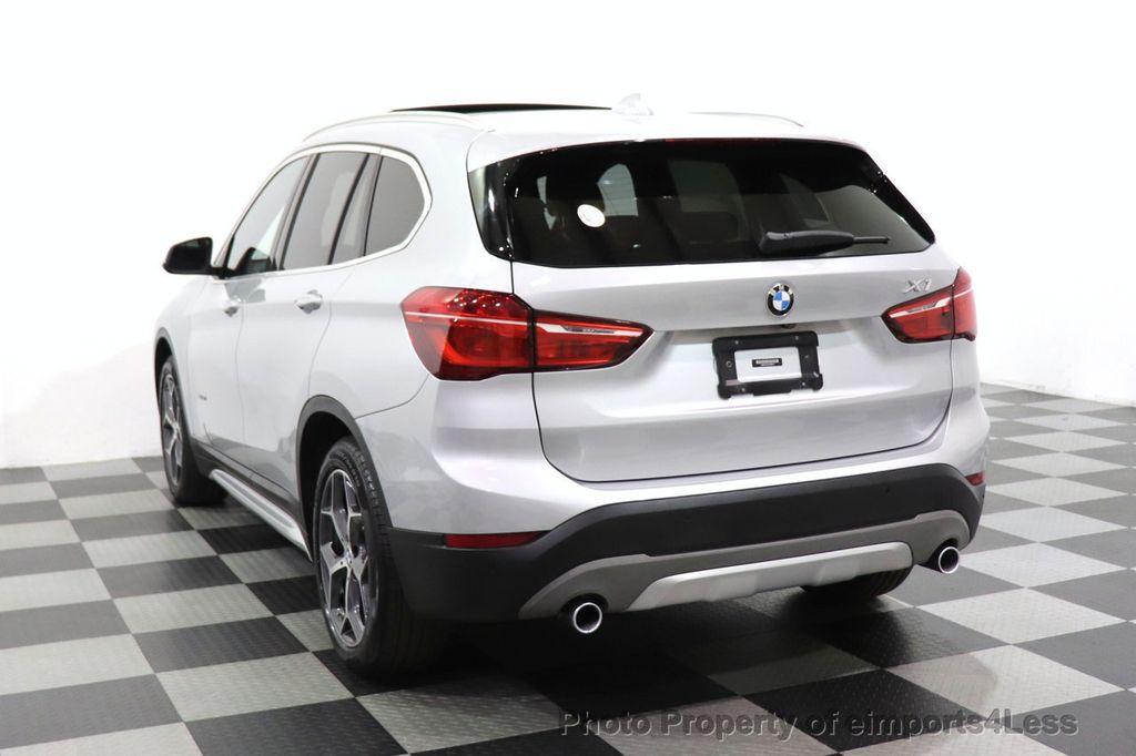 2016 BMW X1 CERTIFIED X1 xDrive28i PREMIUM AWD TECH HUD CAM NAV - 18518145 - 45