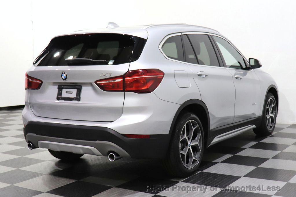 2016 BMW X1 CERTIFIED X1 xDrive28i PREMIUM AWD TECH HUD CAM NAV - 18518145 - 46
