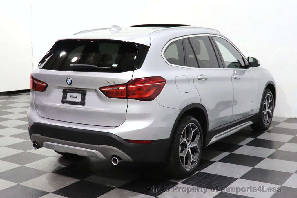 2016 BMW X1 CERTIFIED X1 xDrive28i PREMIUM AWD TECH HUD CAM NAV - 18518145 - 4