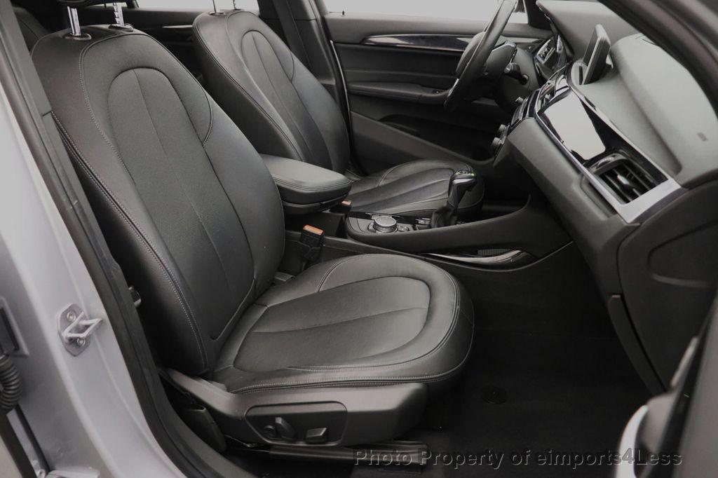 2016 BMW X1 CERTIFIED X1 xDrive28i PREMIUM AWD TECH HUD CAM NAV - 18518145 - 6