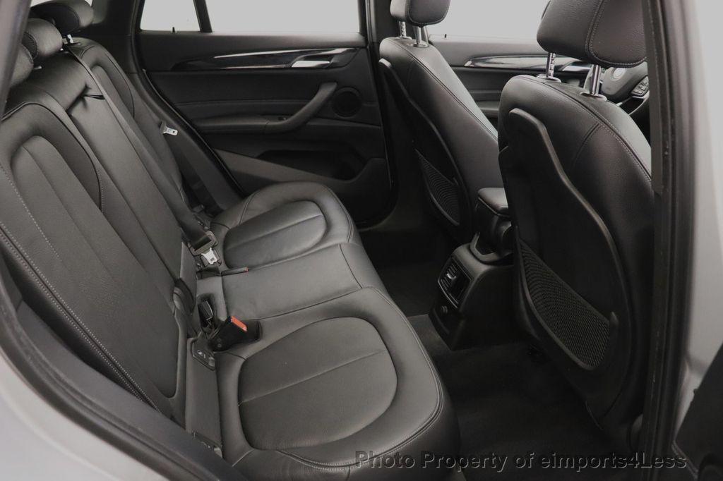 2016 BMW X1 CERTIFIED X1 xDrive28i PREMIUM AWD TECH HUD CAM NAV - 18518145 - 8
