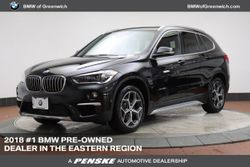 2016 BMW X1 - WBXHT3C30GP887640