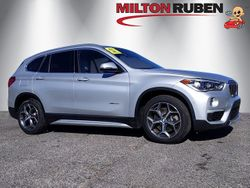 2016 BMW X1 - WBXHT3C35GP888900