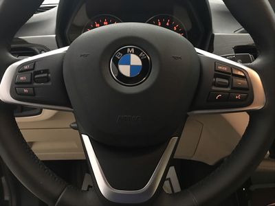 2016 BMW X1 xDrive28i SAV - Click to see full-size photo viewer