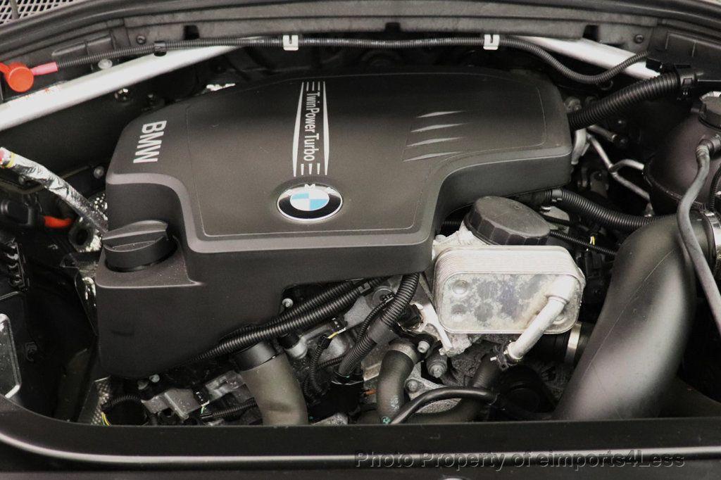 2016 BMW X3 CERTIFIED X3 xDrive28i AWD PREMIUM PANO NAV - 18518141 - 17