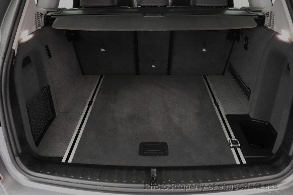 2016 BMW X3 CERTIFIED X3 xDrive28i AWD PREMIUM PANO NAV - 18518141 - 19