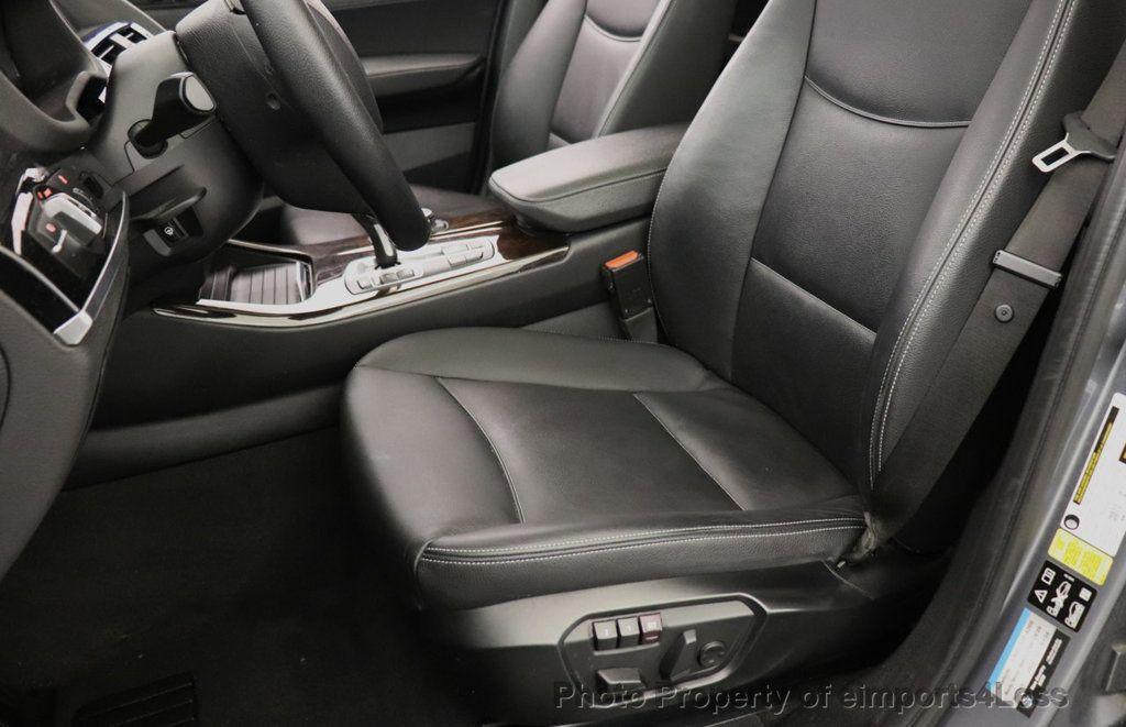 2016 BMW X3 CERTIFIED X3 xDrive28i AWD PREMIUM PANO NAV - 18518141 - 32