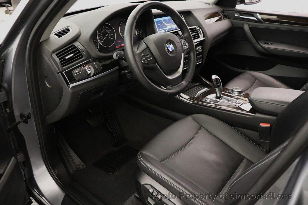 2016 BMW X3 CERTIFIED X3 xDrive28i AWD PREMIUM PANO NAV - 18518141 - 5