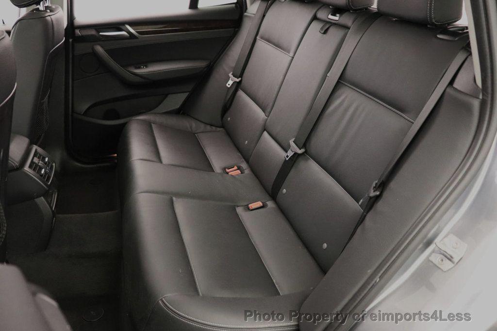 2016 BMW X3 CERTIFIED X3 xDrive28i AWD PREMIUM PANO NAV - 18518141 - 7