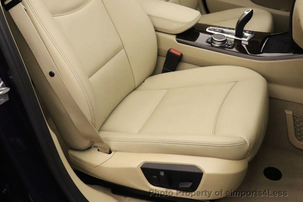 2016 BMW X3 CERTIFIED X3 xDrive28i AWD TECH HUD BLIND SPOT CAM NAV - 18518146 - 25