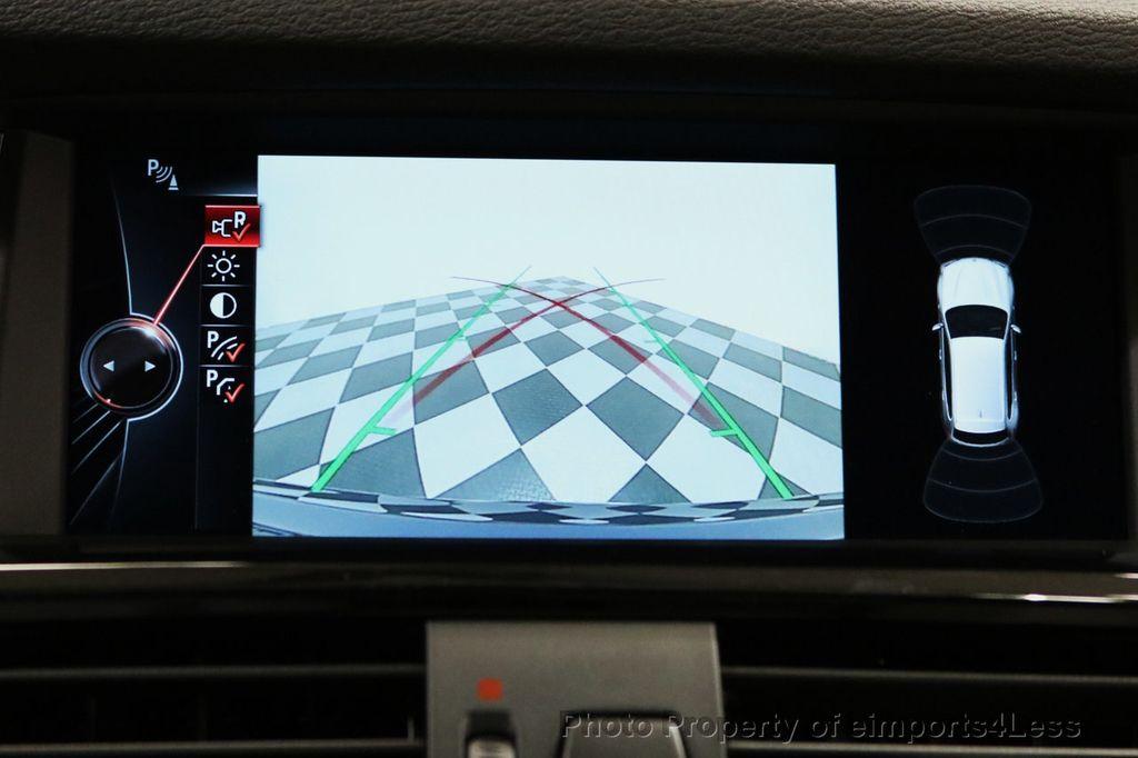 2016 BMW X3 CERTIFIED X3 xDRIVE28i AWD XENON HUD CAM NAVI - 17775873 - 10