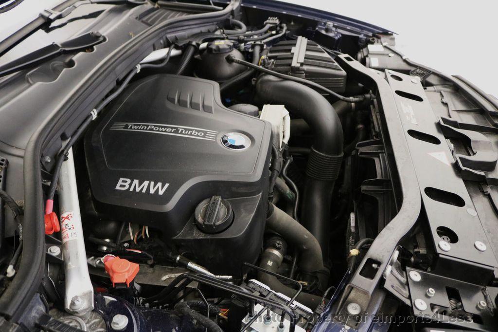 2016 BMW X3 CERTIFIED X3 xDRIVE28i AWD XENON HUD CAM NAVI - 17775873 - 21