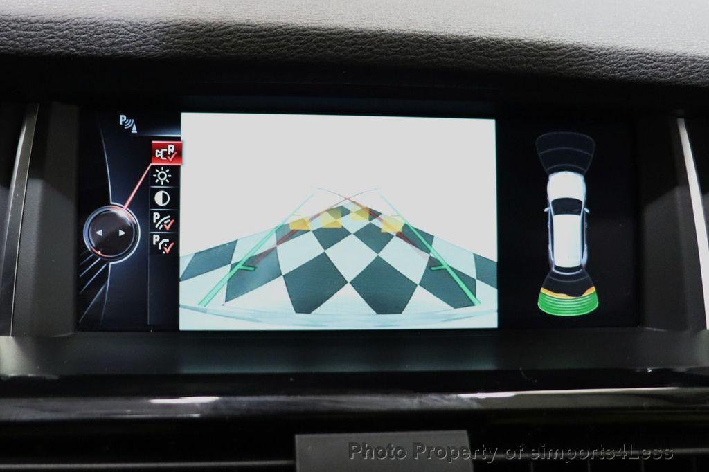 2016 BMW X3 CERTIFIED X3 xDrive28i PREMIUM AWD DRIVING ASSISTANCE PLUS - 18518151 - 10