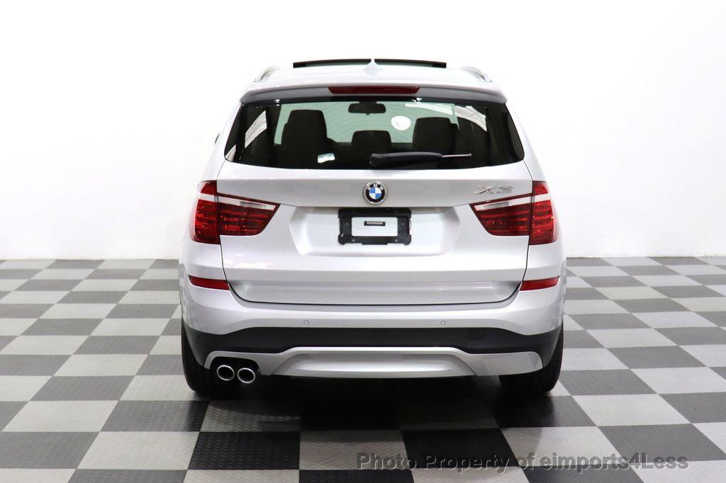 2016 BMW X3 CERTIFIED X3 xDrive28i PREMIUM AWD DRIVING ASSISTANCE PLUS - 18518151 - 15