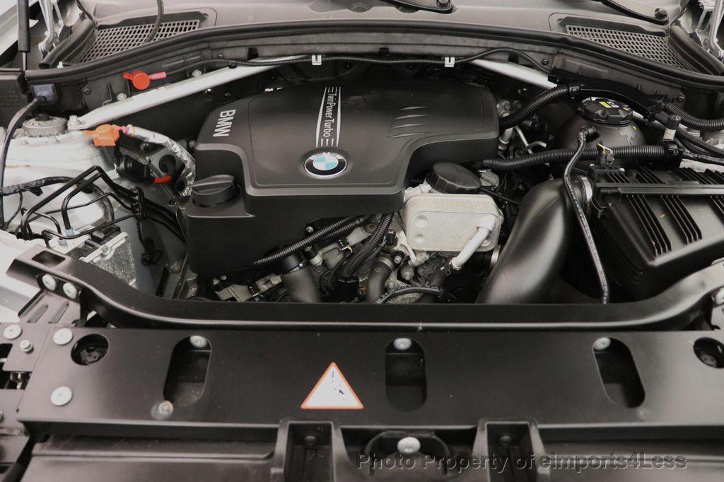 2016 BMW X3 CERTIFIED X3 xDrive28i PREMIUM AWD DRIVING ASSISTANCE PLUS - 18518151 - 18