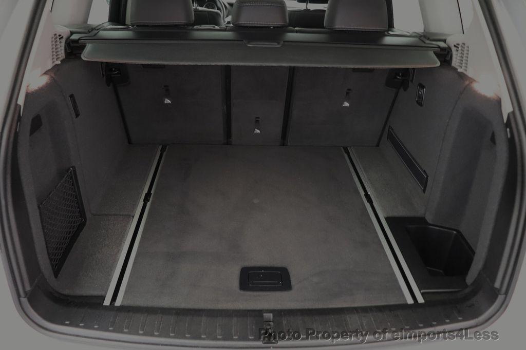 2016 BMW X3 CERTIFIED X3 xDrive28i PREMIUM AWD DRIVING ASSISTANCE PLUS - 18518151 - 20