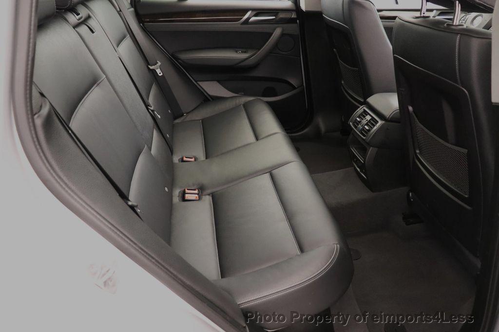 2016 BMW X3 CERTIFIED X3 xDrive28i PREMIUM AWD DRIVING ASSISTANCE PLUS - 18518151 - 8
