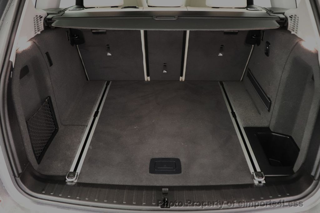 2016 BMW X3 CERTIFIED X3 xDrive28i PREMIUM PACKAGE AWD CAMERA NAV - 18518149 - 21