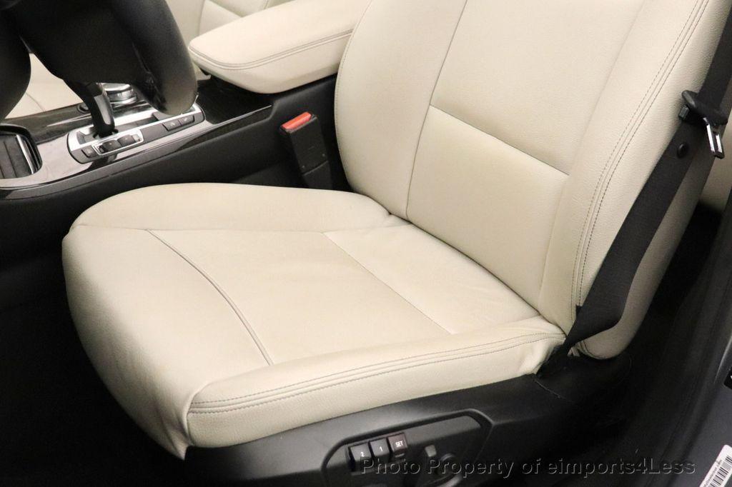 2016 BMW X3 CERTIFIED X3 xDrive28i PREMIUM PACKAGE AWD CAMERA NAV - 18518149 - 22