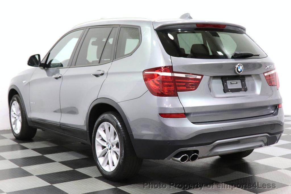 2016 BMW X3 CERTIFIED X3 xDrive28i PREMIUM PACKAGE AWD CAMERA NAV - 18518149 - 2