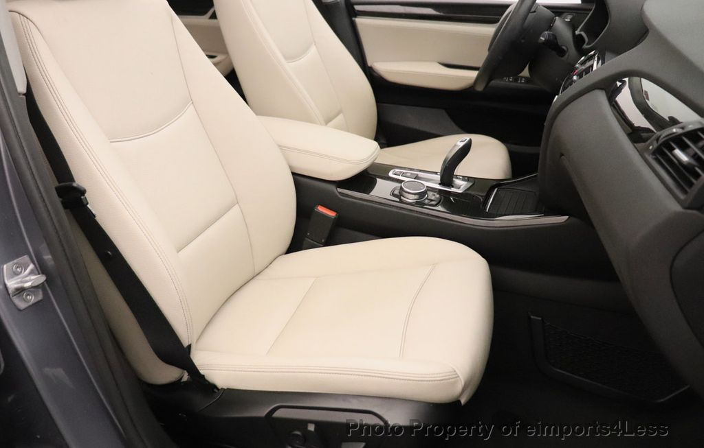 2016 BMW X3 CERTIFIED X3 xDrive28i PREMIUM PACKAGE AWD CAMERA NAV - 18518149 - 6