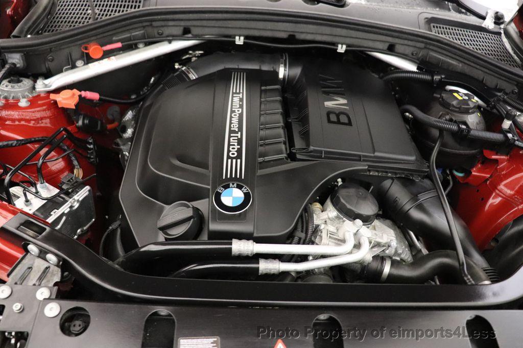 2016 BMW X3 CERTIFIED X3 xDrive35i M Sport AWD TECH HUD NAV CAM LED - 18561289 - 20
