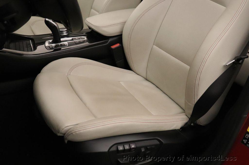 2016 BMW X3 CERTIFIED X3 xDrive35i M Sport AWD TECH HUD NAV CAM LED - 18561289 - 22