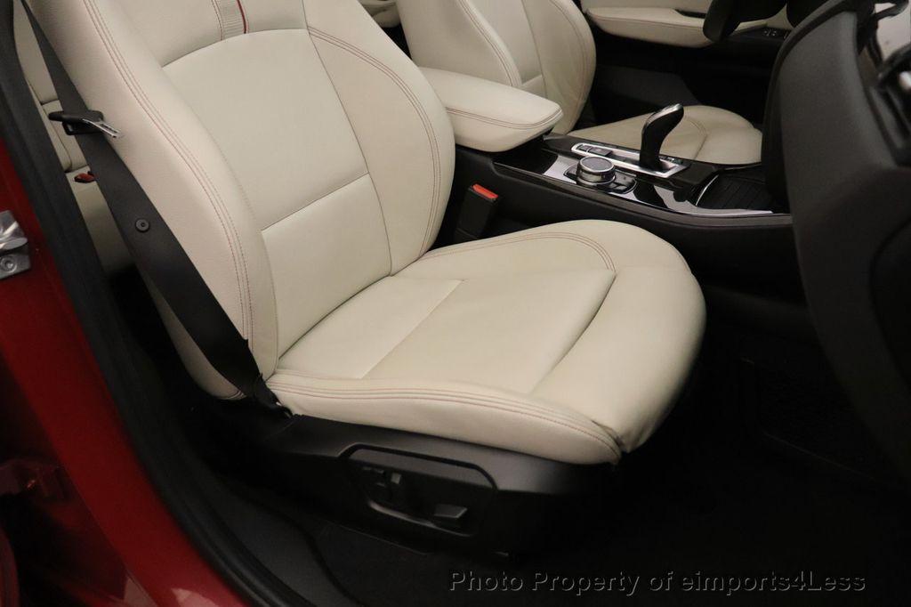 2016 BMW X3 CERTIFIED X3 xDrive35i M Sport AWD TECH HUD NAV CAM LED - 18561289 - 23