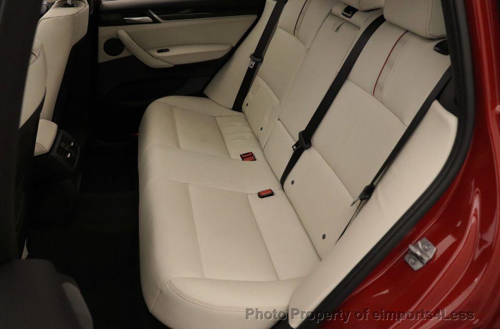 2016 BMW X3 CERTIFIED X3 xDrive35i M Sport AWD TECH HUD NAV CAM LED - 18561289 - 50