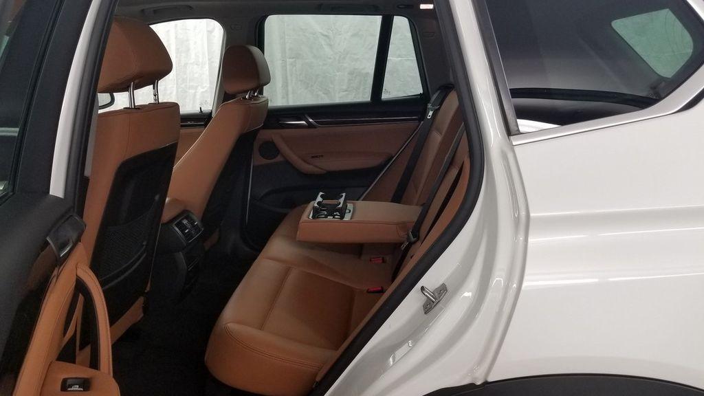 2016 BMW X3 Xline Package  - 18065422 - 9