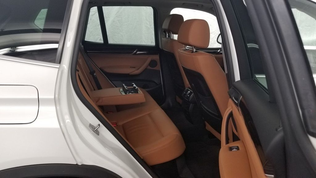 2016 BMW X3 Xline Package  - 18065422 - 10