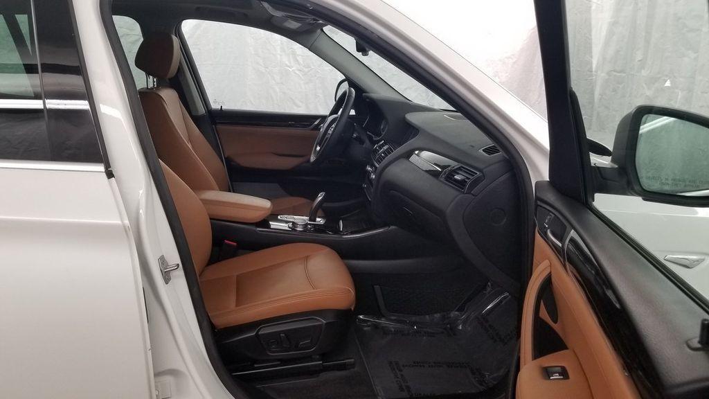2016 BMW X3 Xline Package  - 18065422 - 11