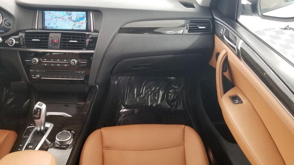 2016 BMW X3 Xline Package  - 18065422 - 12