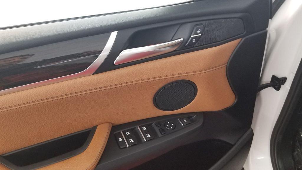 2016 BMW X3 Xline Package  - 18065422 - 14
