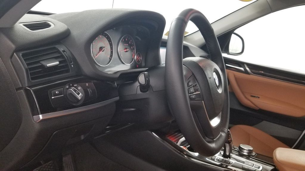 2016 BMW X3 Xline Package  - 18065422 - 15