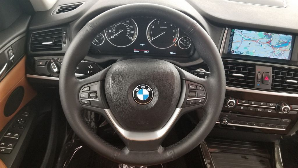 2016 BMW X3 Xline Package  - 18065422 - 16